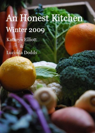 Cover for Kathryn