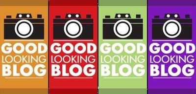 GoodLookingBlogLogo
